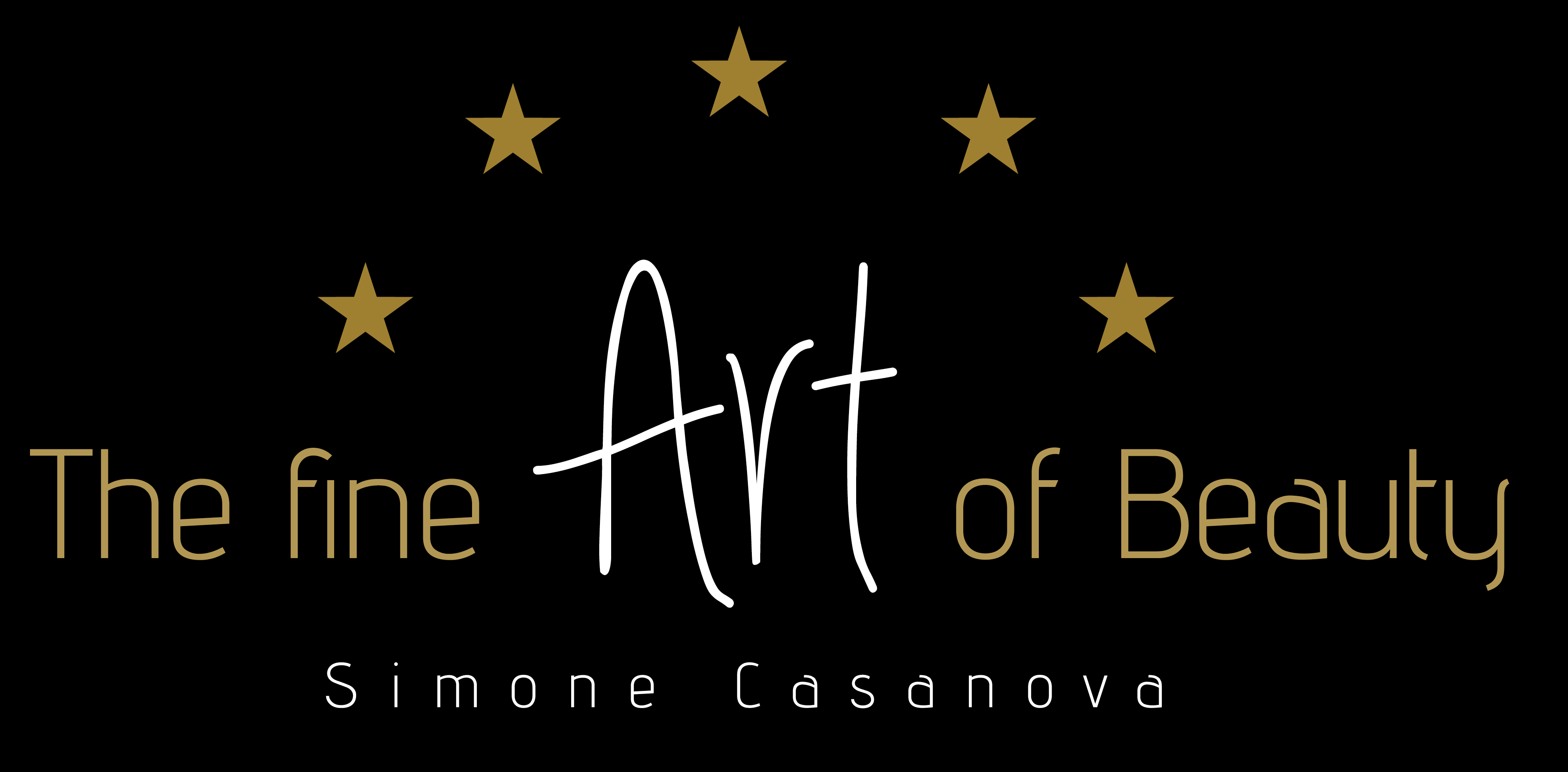 The fine Art of Beauty - Logo